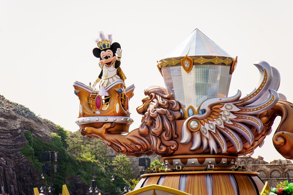 Tokyo Mickey Mouse Japan Disney 832110 1 - Japan Theme Park Package
