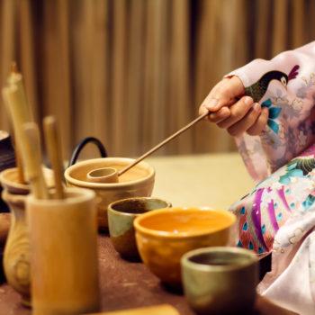 tea ceremony 350x350 - Magnificent Japan