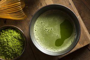 Japanese matcha green tea 300x200 - Japanese Tea Ceremony - The Way of Tea