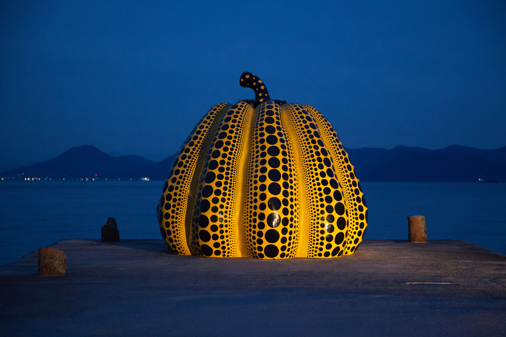 15563593814 d18eedb1b4 b - Explore Naoshima: Japan Art Island