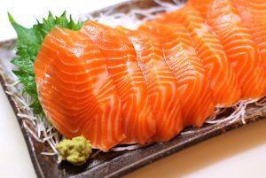 3537413421 cd7cff0b70 b 300x201 - Sashimi - 10 Most Common Types