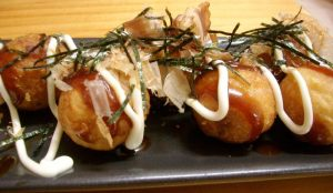 Takoyaki by avlxyz in Malvern East Melbourne 300x174 - Must-Try Japanese Food (Eat Like a Local)