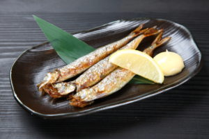 grilled shishamo 300x200 - Must-Try Japanese Food (Eat Like a Local)