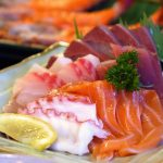 "sashimi 689148 960 720 150x150 - Place to Visit: Kanazawa Also Known as ""Little Kyoto"""