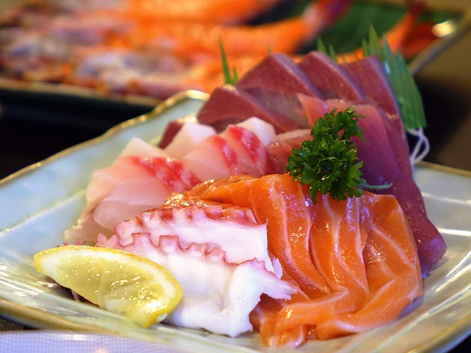 sashimi 689148 960 720 - Sashimi - 10 Most Common Types