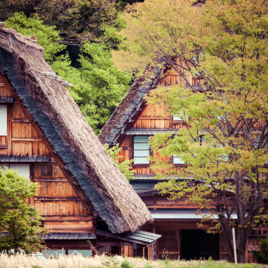 Shirakawa go 550x550 - Tours
