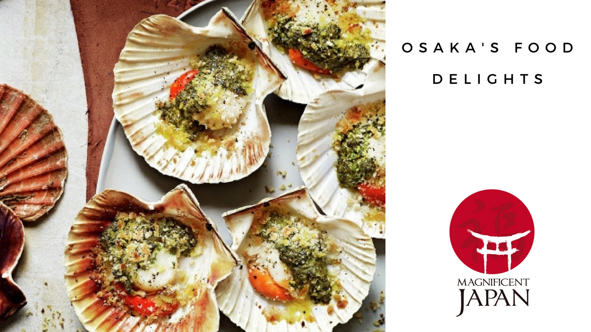 osakas food delights - Osaka's Food Delights